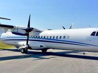 آتشسوزی موتور هواپیمای ATR هما تکذیب شد