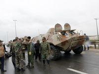 ارتش برای امدادرسانی به سیلزدگان وارد سرپل ذهاب شد
