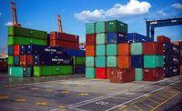 تجارت ایران و آمریکا نصف شد