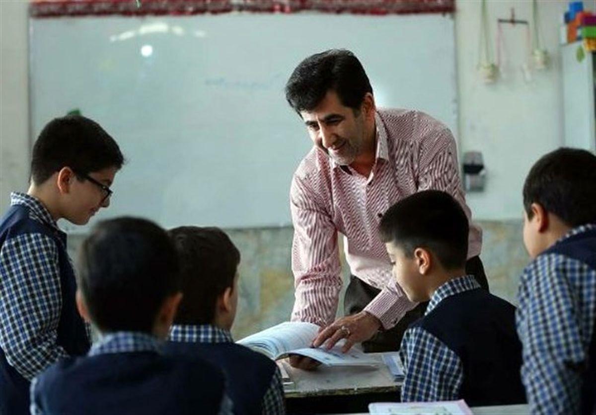 انتقاد یک نماینده از لایحه رتبه بندی معلمان