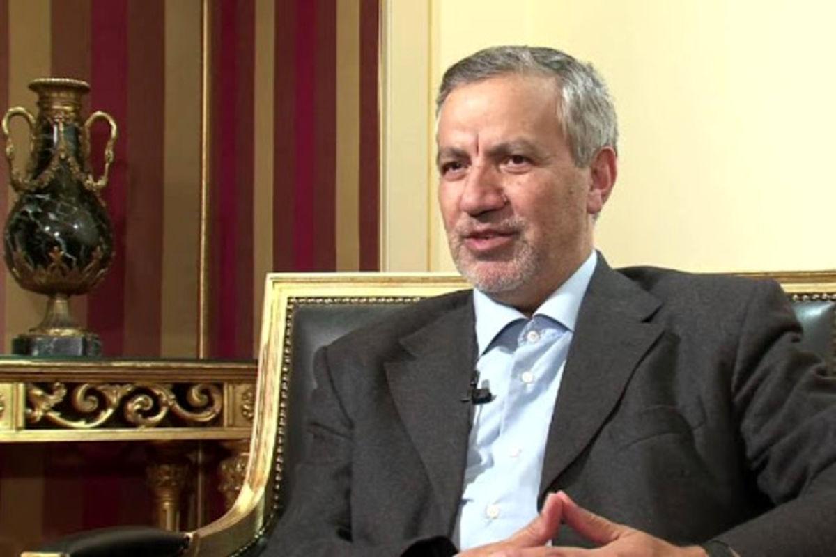 وزیر ارشاد دولت اصلاحات: به همتی رای می دهم