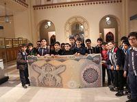 آیندهسازان در کانون جوانهها و موزه بانک ملی ایران