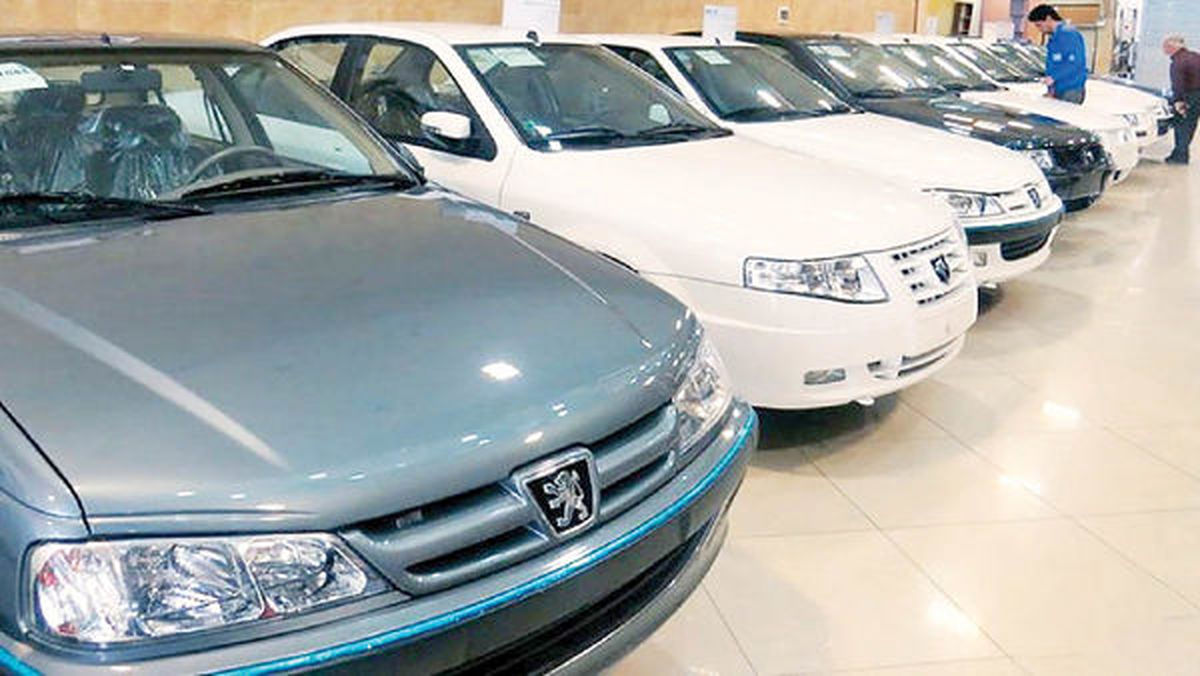 نوبرانه های غایب خودرو در گزارش کیفی فروردین