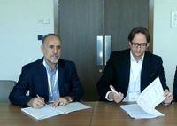ایران و لهستان یادداشت تفاهم همکاری بانکی، بیمهای و تجاری امضا کردند