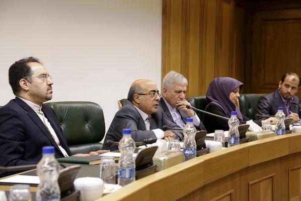 کمیته مشترک ایران-پاکستان
