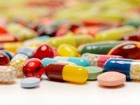 مصرف چه داروهایی برای