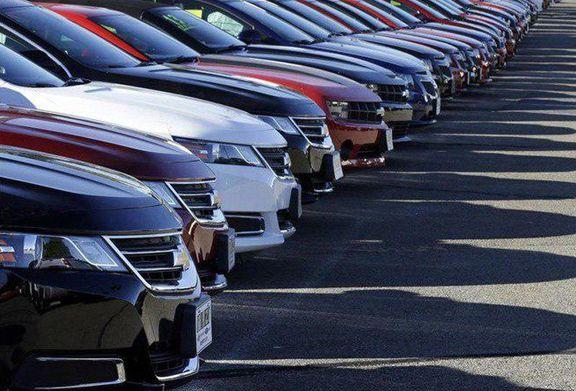 رشد فروش خودرو در بازارهای نوظهور