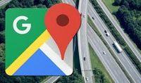 با گوگل مپ به تماشای دیدنیهای شهر بروید
