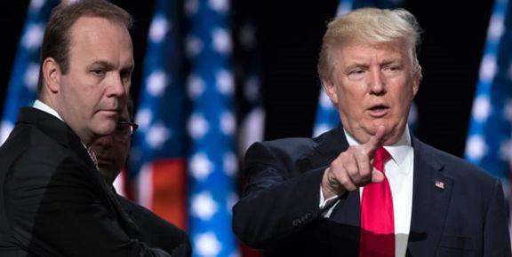 دستیار سابق ترامپ به دلیل دروغگویی به زندان محکوم شد