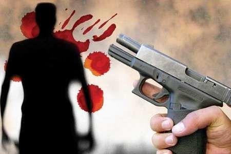 شلیک مرگبار پدرزن به داماد