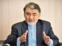 مرز عراق به روى کالاهاى ایرانى باز است/ واردات عراق از ایران به ١٠میلیارد دلار رسید