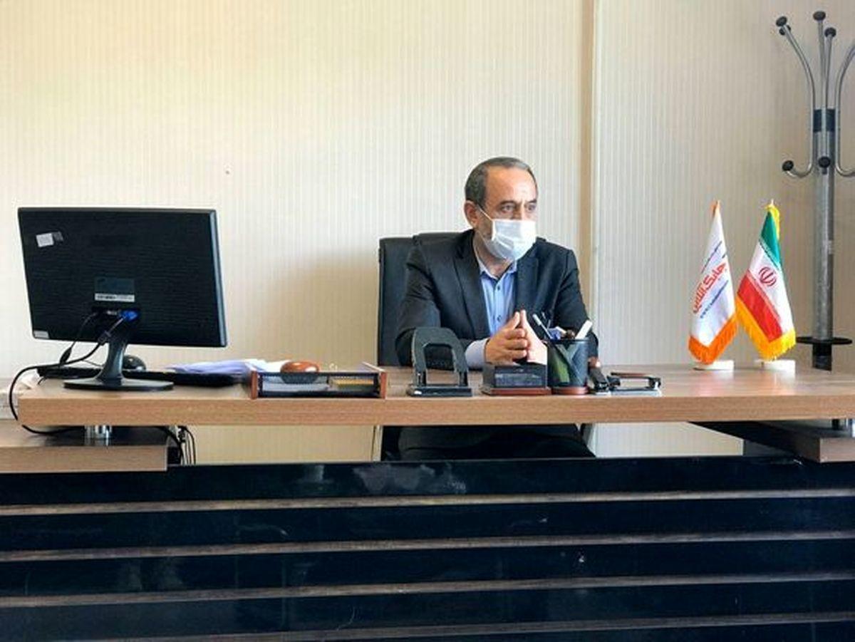 صندوق بیمه حوادث طبیعی منتظر تعیین وقت از وزیر نیرو است