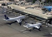 کاهش ۲۶درصدی پروازهای فرودگاه مهرآباد