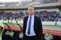 اسکوچیچ: وظیفه من رساندن تیمملی به جامجهانی است