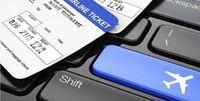 با 2سایت غیر مجاز فروش بلیت هواپیما برخورد قضایی شد