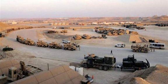 تمام پایگاههای آمریکا در عراق به حالت آمادهباش درآمد