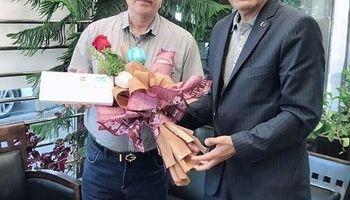 اهدای جوایز برندگان نهمین طرح باشگاه مشتریان بانک آینده