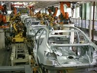 استانداردهای 85گانه خودرو بدون وجود زیرساخت اثربخشی ندارد/ اجرای استانداردها متناسب با برنامه زمانبندی باشد