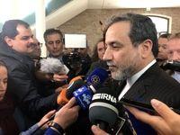 عراقچی: ساز وکار مالی از جمله تعهدات اروپاست