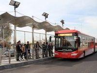 واکنش مدیر عامل اتوبوسرانی به شلوغ شدن اتوبوسها/ حساسیت مردم به کرونا کم تر شده است!