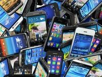 توقف قاچاق گوشیهای تلفن همراه هدفی که محقق شد