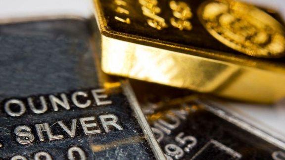 هفته تاریخی طلا و پالادیوم