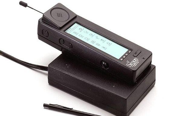 اولین گوشی تلفن همراه دنیا ۲۵ساله شد +عکس