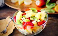 آیا خوردن میوه، قند خون دیابتیها رو تنظیم میکند؟