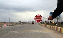 جو آرام و ترافیک روان در بیشتر محورهای کشور