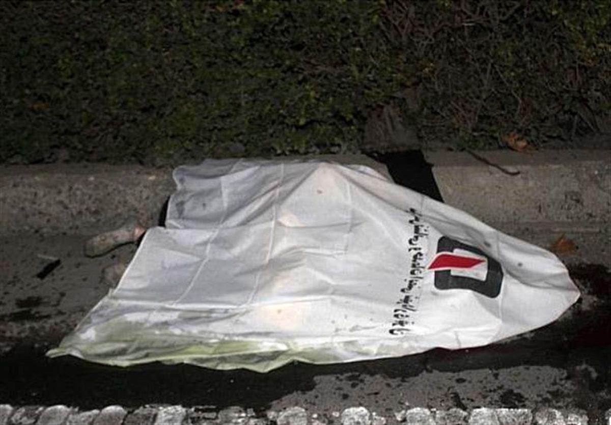 مرگ یک مادر از ترس حمله سارقان مسلح