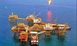 خاورمیانه از رشد ذخایر گاز طبیعی جا ماند/ 203تریلیون مترمکعب گاز در سطح دنیا