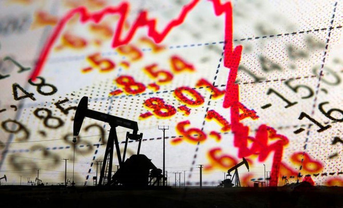 ترمز رشد ۷هفتهای قیمت نفت کشیده شد