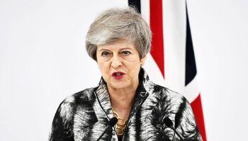 طفره نخست وزیر انگلیس از پرداخت به قدرت سایبری ایران