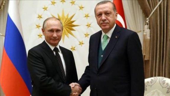 متن کامل توافق روسیه و ترکیه درباره سوریه منتشر شد
