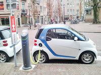 تغییر برنامه چین برای تولید خودرو برقی