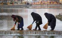 رسم عجیب زنان اردبیلی برای برآوردهشدن آرزوها +تصاویر