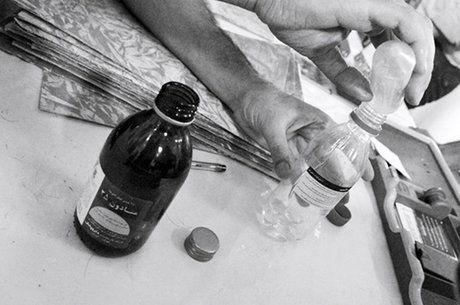 قربانی شماره صفر، قربانی شماره 100؛ معتاد خیابانخواب