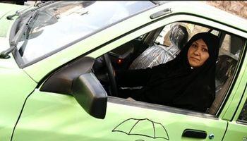 افزایش سهم زنان در ناوگان تاکسیرانی موجب امنیت زنان میشود؟