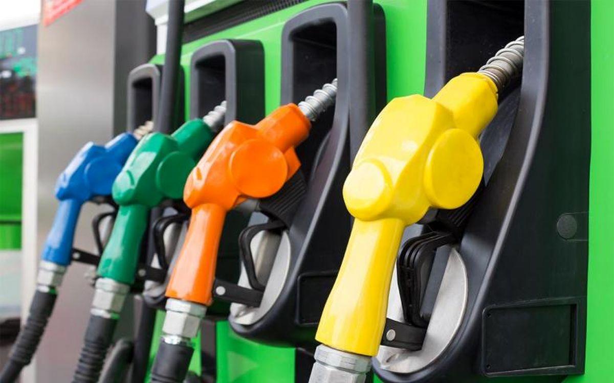 رکورد بینظیر صادرات بنزین