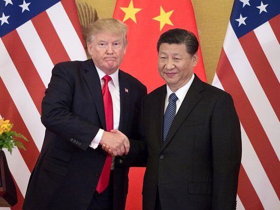 ترامپ جنگ تجاری با چین را تشدید میکند