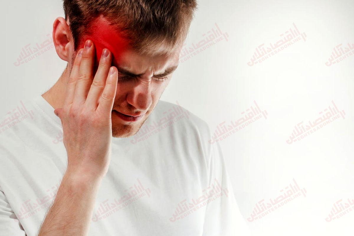 چه عواملی باعث درد پیشانی می شود و چگونه می توان آن را درمان کرد