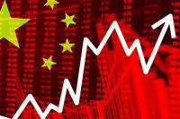 تجارت خارجی چین 198برابر افزایش یافت