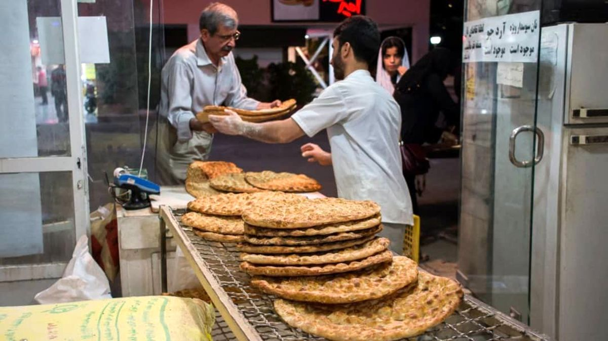 قیمت جدید نان در البرز تا دو هفته دیگر اعلام می شود