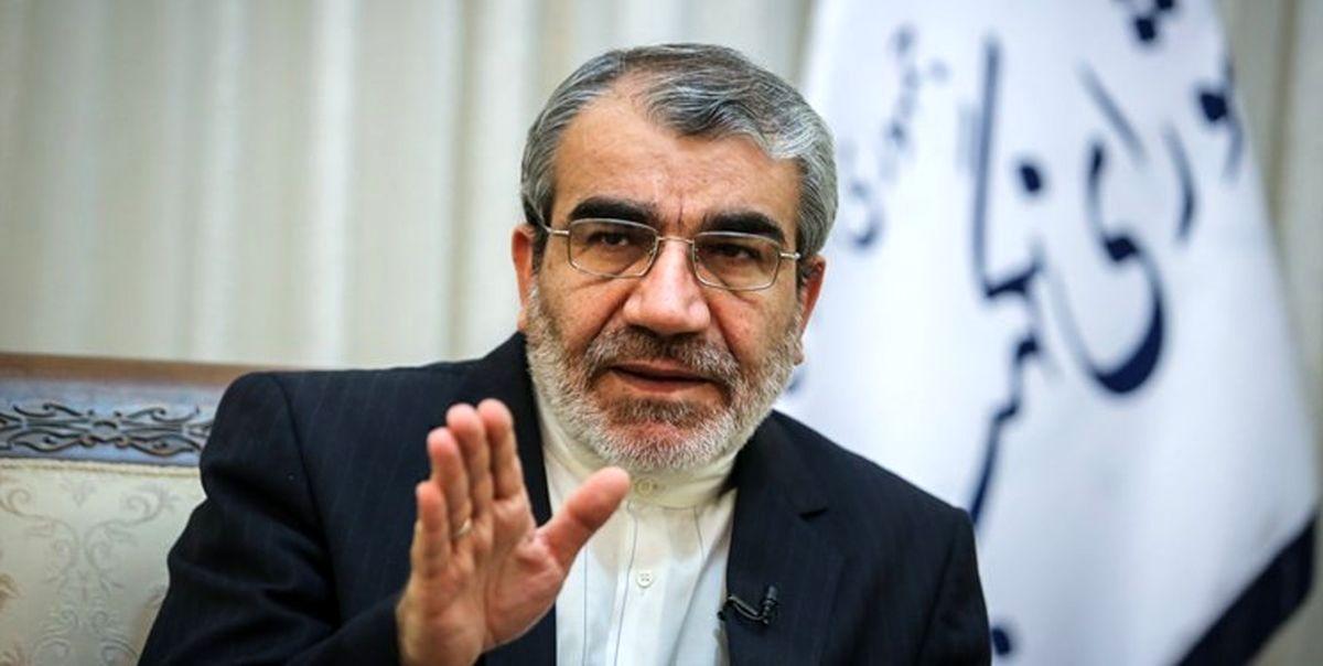 ضبط اموال ایران توسط کانادا مصداق تروریسم اقتصادی دولتی است