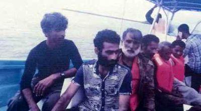 نجات شش ماهیگیر ایرانی پس از سه ماه سردرگمی