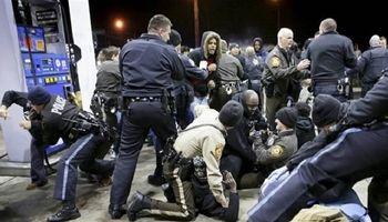 تغییر اقلیم جرم و جنایت را در آمریکا افزایش داده است