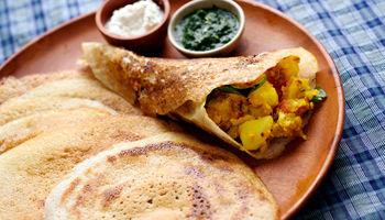 با خوشمزهترین غذاهای دنیا آشنا شوید +تصاویر