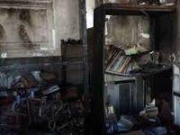 روایت شاهدان از آتشسوزی دبستان دخترانه در زاهدان +فیلم