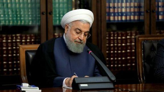 روحانی: پزشکان و پرستاران در خط مقدم مبارزه با کرونا هستند