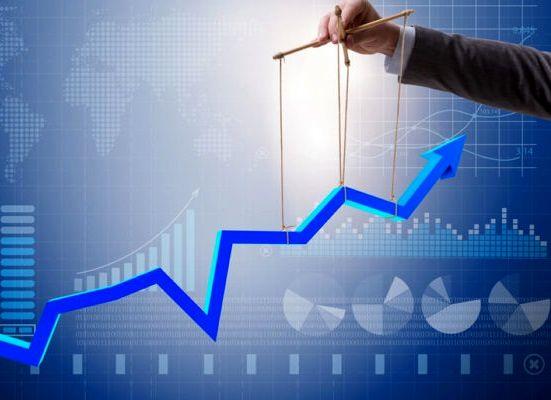 یکهتازی سهام، کمنوسانی دلار و سکه